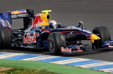 A Red Bull is február 13-án mutatja be új Forma-1-es autóját
