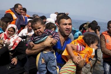 Az orosz hadsereg szerint csaknem 270 ezer szíriai menekült tért haza