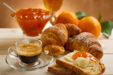 A reggelit kihagyó diákok rosszabbul teljesítenek az iskolában