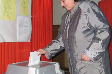 Alkotmánybíróságon támadják meg a rimaszécsi időközi választási eredményt is