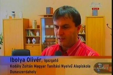 Ibolya Olivér is pert vesztett a Nap Kiadóval szemben – 900 ezer koronát követelt