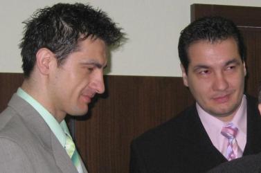 Spišiak: A Raisz-fivérek voltak elásva Csótfán