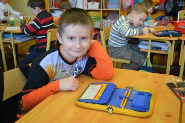 Masszi János: Nemcsak iskolába adják gyermeküket a szülők, hanem iskolát választanak
