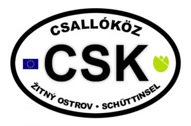 CSK - Csallóköz, mint felségjelzés?