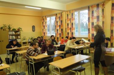 Sulileső, avagy nyílt nap a diósförgepatonyi Móricz Zsigmond Alapiskola és Óvodában!