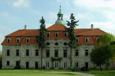Tovább romolhat a cseklészi Esterházy-kastély állapota