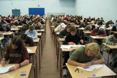 Egész jók szlovákból a magyar diákok
