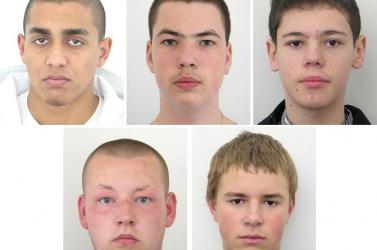 Öt fiatal szökött el a javítóintézetből