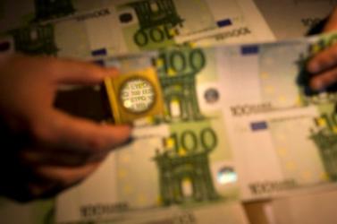BŰNÜGY: A banki alkalmazott gyártotta a hamis pénzt