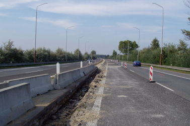 Spekuláció az R7-es Dunaszerdahely-Érsekújvár szakasza körül?