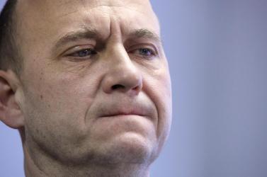 Sátor Lajos még mindig szökésben, de pénzelői rendőrkézen
