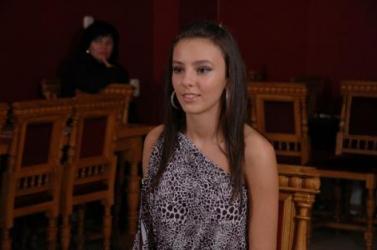 Három bombázó a Miss Középiskola magyarországi döntőjében