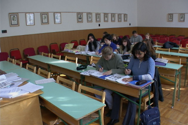 Jobb belátásra bírtuk Zirig Ferencet: októbertől újra minőségi nyelvoktatás a gimnáziumban