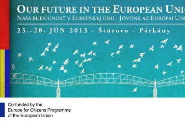 Jövőnk az Európai Unióban
