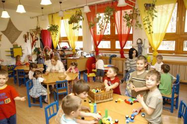 Karácsonyi ajándékot kapnak a szlovákiai magyar óvodások