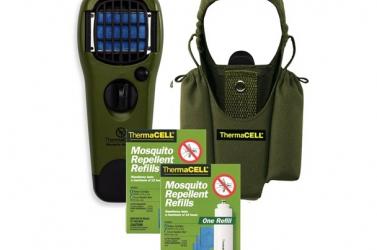 ThermaCell szúnyogriasztó: Kapható a Manopory üzletekben
