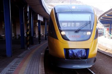 Jön az új vasúti menetrend – mutatjuk, milyen változások lesznek a RegioJet vonalán