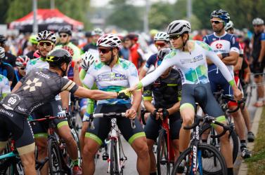 Őrületes futam és remek hangulat az idei Tour de Kukkonia versenyen