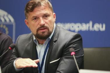 Nagy József: Az illegális migrációt meg kell állítani