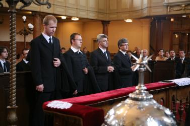AReformátus Teológiai Kar július végéig várja a hallgatók jelentkezését!