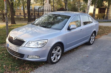 FIGYELEM: Elloptak egy Škoda Octaviát Felsővámosról, a nyomravezető jutalmat kap!