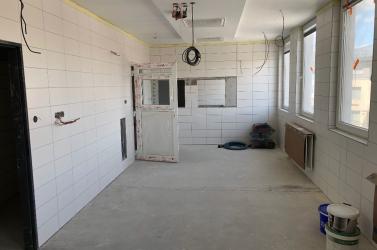 Új helyre költözik a komáromi kórház gyógyszertára