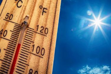 A Pó-alföldön van a legnagyobb forróság Olaszországban