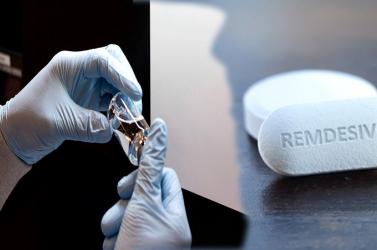Kudarcot vallott a teszteken a koronavírusos betegek kezelésére szántvírusellenes szer, a Remdesivir