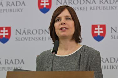 Remišová: Čižnár sokkal többet tehetett volna az igazságszolgáltatásért