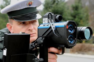 Hétfőn vigyázat galántai járásbeli utakon, drága fotók készülnek!