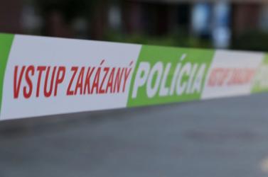 Szörnyű: lelőtte ötéves fiát, majd magával is végzett az egykori szlovák rendőr