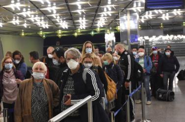 18 szlovák állampolgárt hoznak haza magyar géppel Amerikából