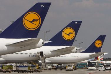 Tizenöt és fél órát repült egyhuzamban egy kutatókat szállító Lufthansa-járat