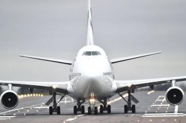 Nem állítják le minden amerikai járatukat az európai légicégek