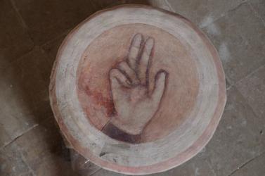 Ritka leletet restauráltak Gombaszögön