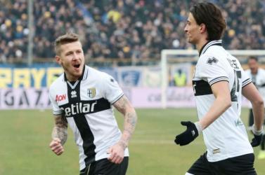 Serie A: Kucka góljával győzött a Parma