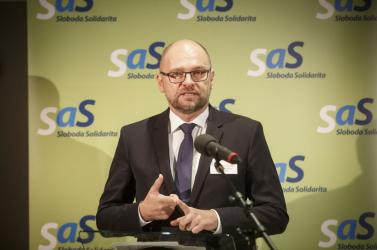 Az SaS követeli a Tipos-ügy alapos kivizsgálását