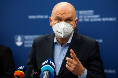 Az SaS nem szavazza meg a 3,7 milliárd eurós pótköltségvetést, szerintük 1 milliárd euróval kevesebb is elég lenne