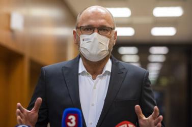 A leendő kormányban Sulík már nem akar Matovič mellett ülni