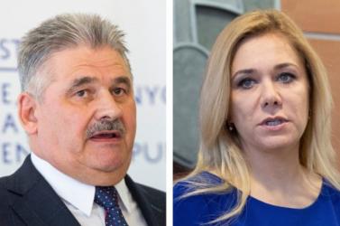 Kiderült, ki az a két miniszter, aki ellen vallana Andruskó