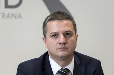 Rigó megbeszélést tartott a Nemzeti Színház művészeivel, Laššáková szerint ez csak kampányhúzás