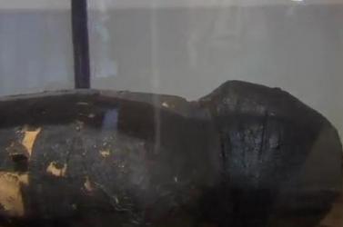 Az FBI segített azonosítani egy 4000 éves múmiát