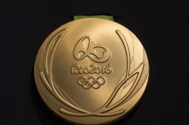 Rio 2016 - Rozsdásodnak az olimpiai érmek