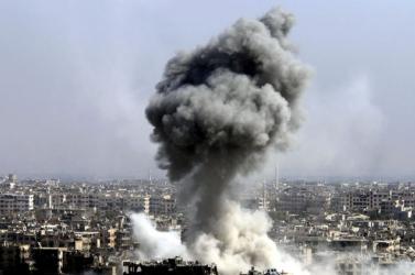 Rakéták csapódtak be az iraki Erbílben