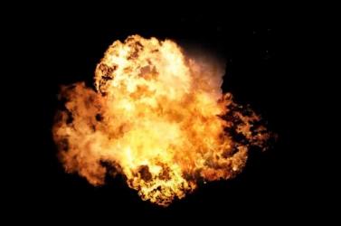 Robbanássorozat indult be egy tűzijáték-gyárban, sokan megsérültek
