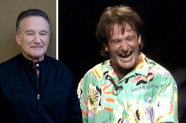 Önálló YouTube-csatornát kapott Robin Williams
