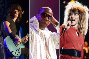 Tina Turner és Jay-Z is bekerül a rockhírességek közé