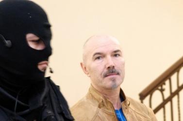 Jozef Roháč nem kíván részt venni a tárgyalásán