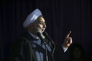 Különbíróság létrehozását szorgalmazza az iráni elnök a lelőtt ukrán repülőgép ügyének kivizsgálására