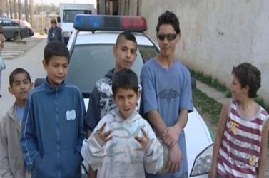 Roma gyerekeket aláztak meg az őrsön, felismerhetőek, mégis felmentették a rendőröket
